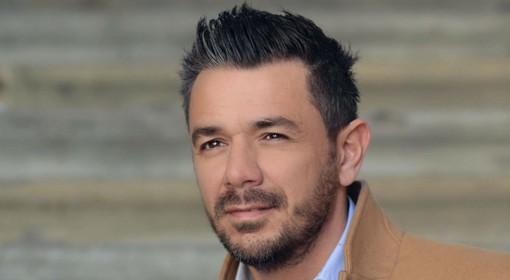 Lo scrittore Roberto Emanuelli ospite della rassegna 'A cena tra Autori e Sognatori'