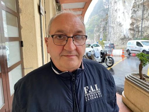 Roberto Parodi (FAI)