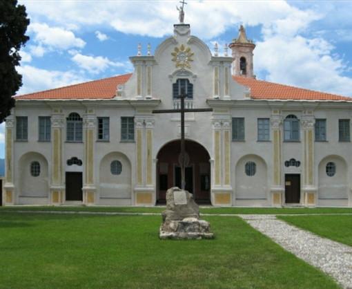 Imperia: domenica prossima al Santuario di Santa Croce la Messa con l'associazione 'San Vincenzo De Paoli'