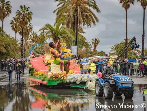Sanremo: sarà 'Santuario Pelagos – Un mare da amare' il tema del corso fiorito, torna in gara Imperia