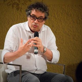 Oggi pomeriggio su Radio Onda Ligure l'intervista di Sandro Veronesi vincitore del Premio Strega 2020