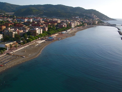 San Bartolomeo al Mare: distribuzione della raccolta alimentare riservata ai residenti
