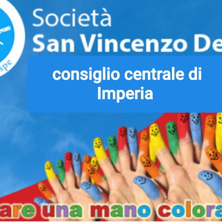 Pacchi alimentari donati nelle ultime settimane: l'associazione Società di San Vincenzo de Paoli ringrazia il Lions club Imperia