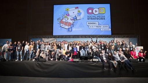 Social Media Strategies: oltre 1.600 partecipanti al più grande evento formativo italiano per imprese e professionisti