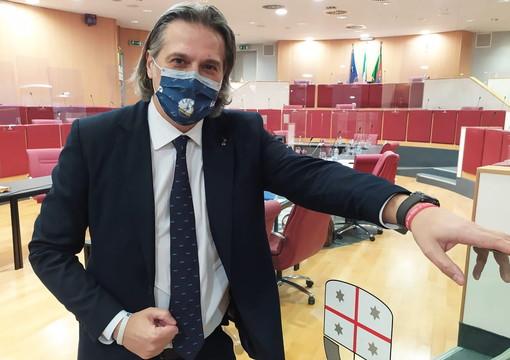 """Danni maltempo, Mai (Lega): """"Ciò che ha fatto il Governo non basta assolutamente. Aumentare fondi per la Liguria in modo consistente"""""""