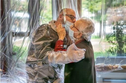 Ventimiglia: avviata raccolta fondi per una stanza degli abbracci destinata alla casa di riposo San Secondo