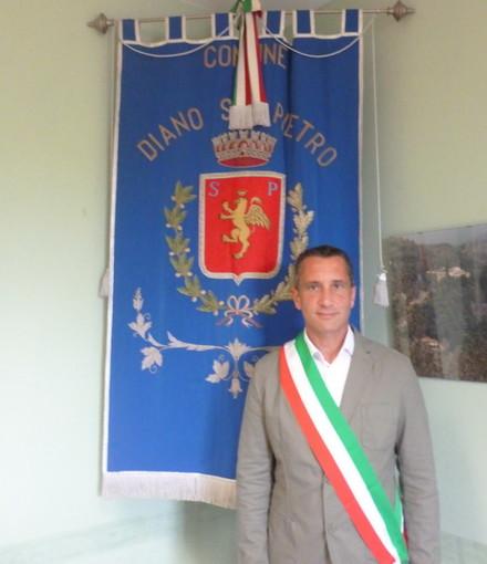 Elezioni comunali: Claudio Mucilli si conferma Sindaco di Diano San Pietro