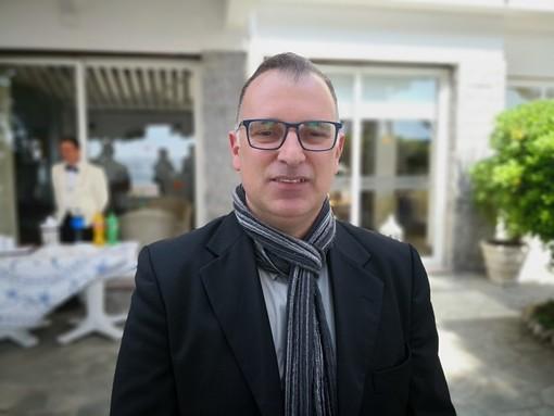 Sandro Fedozzi