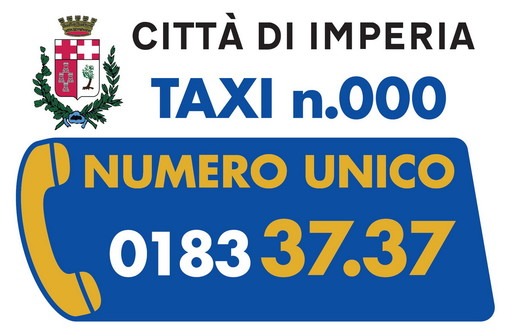 Con il supporto della CNA, taxisti imperiesi acquistano un sistema per la sanificazione con ossigeno attivo dell'abitacolo dei mezzi