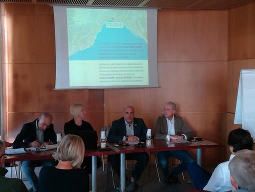 Imperia: oggi la riunione del tavolo tematico sul prodotto Alta Via dei Monti Liguri