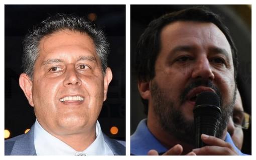 Genova: mattinata e pranzo insieme per Matteo Salvini e Giovanni Toti, prove per il futuro del centrodestra?