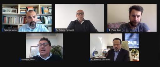 Emergenza Coronavirus ed il futuro del commercio: ne abbiamo parlato oggi con alcuni imprenditori (Video)