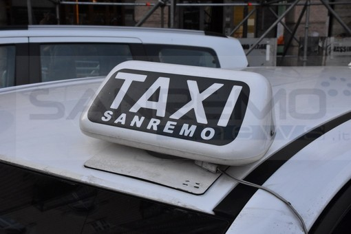 Bonus taxi: stanziato un milione di euro aggiuntivo, budget complessivo sale a 3,2 milioni
