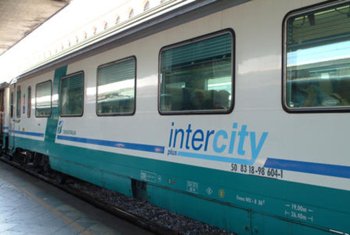 """Liguria:s indacati annunciano: """"Il 9 giugno sciopero del personale Intercity"""""""