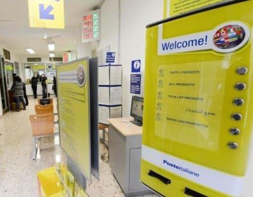 Negli uffici postali della provincia di Imperia è attivo il nuovo servizio online 'Successione'