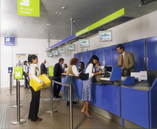 In provincia di Imperia mancano 60 unità negli uffici postali: il sindacato Failp chiede un intervento dell'azienda