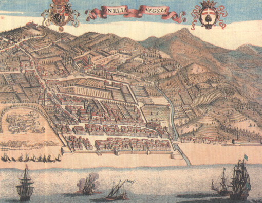Oneglia e Porto Maurizio (e le loro valli) unite in un 'insolito' destino. Il racconto di Pierluigi Casalino