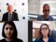 Il Liceo Vieusseux di Imperia e l'IC di Vallecrosia hanno intervistato l'ambasciatore italiano a New Delhi - video