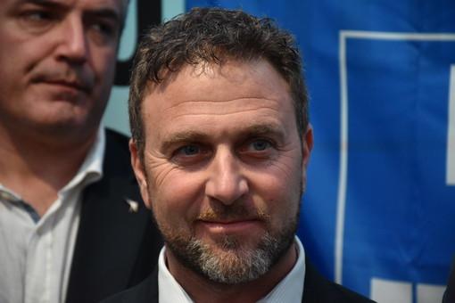 Alessandro Piana, coordinatore provinciale Lega