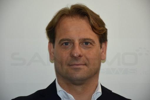 Marco Scajola, Assessore Regionale all'Urbanistica e all'Edilizia