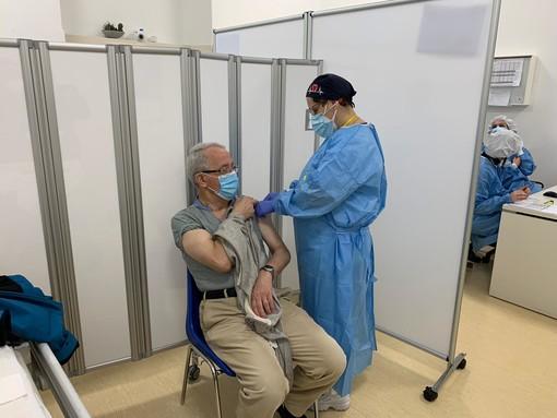 La campagna vaccinazioni prosegue e raddoppia: il programma del fine settimana nella nostra provincia