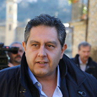 """La ripartenza della Liguria: il messaggio del presidente Toti """"Finalmente oggi ricominciamo. serviranno attenzione, pazienza e coraggio"""""""