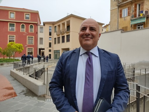 "Imperia: l'Assessore regionale Gianni Berrino ""Incontro proficuo ma servono soluzioni immediate"" (Video)"