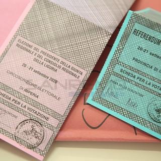 Election Day e Covid: voto a domicilio per chi è in quarantena, problemi su Ventimiglia