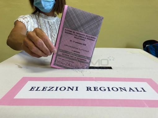 Election Day e Covid, difficoltà di voto per le persone in isolamento a Ventimiglia, la replica dell'ASL