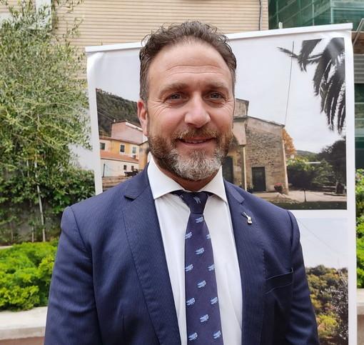 """Ritrovamenti archeologici: vice presidente Alessandro Piana """"Dai parchi naturali liguri non vogliamo estrarre titanio, ma arte, cultura e tutelarne la biodiversità"""""""