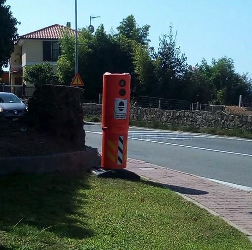 Santo Stefano al Mare: incidenti quasi azzerati con i 'Velo ok', nei prossimi mesi torneranno in funzione a sorpresa