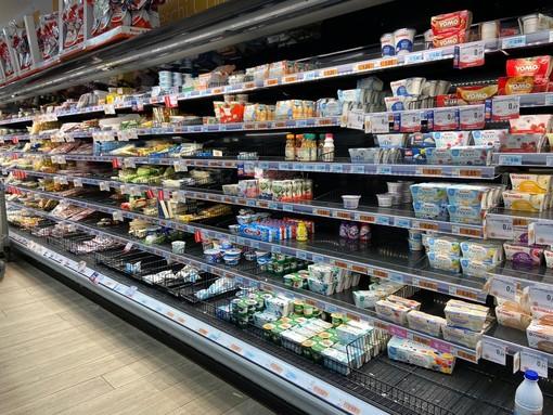 Giornata dell'alimentazione: nel mondo balzo in avanti per i prezzi del cibo (+5%)