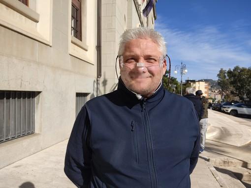 Antonio Gagliano, Assessore comunale alla viabilità