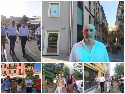"""Elezioni regionali 2020, il candidato Aristide Massardo a Imperia: """"In Liguria viviamo un'emergenza perenne, Sansa? il suo progetto è stantìo"""" (foto)"""