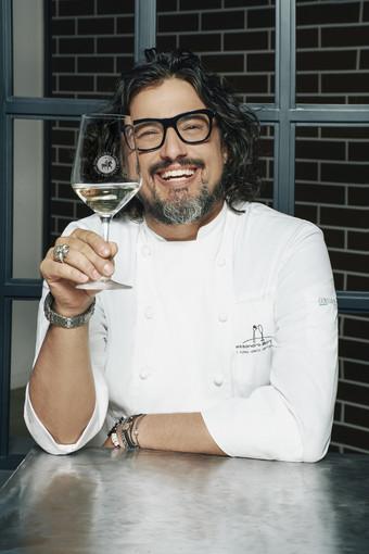 Dal primo giugno Asti spumante e Moscato d'Asti docg protagonisti nel programma di ricette Alessandro Borghese Kitchen Sound su Sky e NOW TV, disponibile anche on demand
