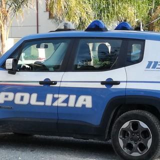 Imperia, spaccio di cocaina: 29enne albanese arrestato dalla Polizia