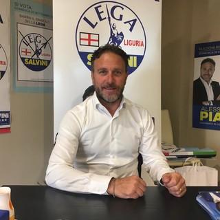 """Elezioni regionali, Piana: """"Soddisfatto del mio risultato, 'Cambiamo' primo partito per merito di Toti"""""""