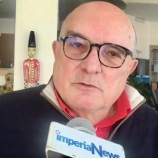 Americo Pilati, presidente dell'unione regionale ligure albergatori e turismo