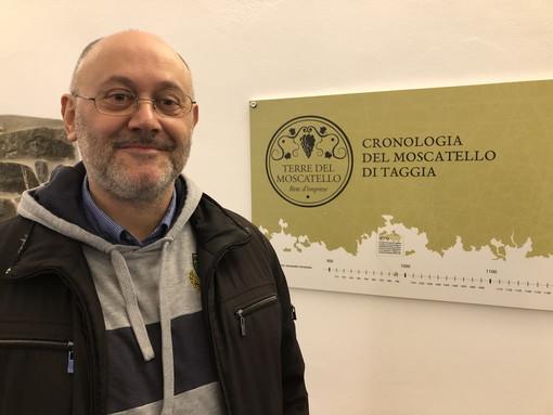 Imperia: domenica prossima un incontro con il Prof. Alessandro Carassale per la 'Domenica di Carta'