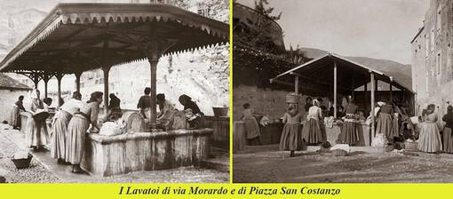 'Sanremo e l'Europa' a Santa Tecla: quando il risciacquo era uno spettacolo esotico anche a Sanremo