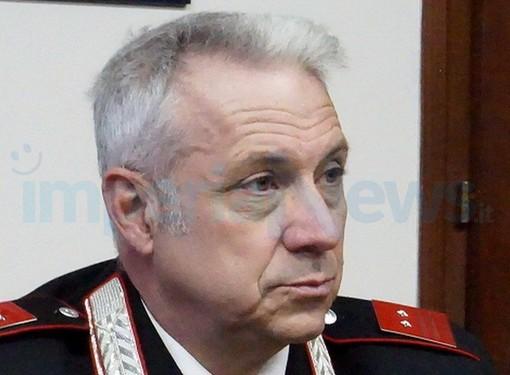 Pieve di Teco: oggi l'autopsia sul corpo dell'ex comandante dei Carabinieri Antonio Zappatore