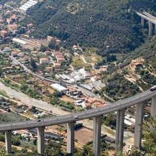 I cantieri sui tronchi della A6 e della A10 sull'Autostrada dei Fiori dal 21 al 27 settembre