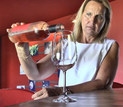Dolceacqua (IM): tutto l'amore per il territorio in una bottiglia