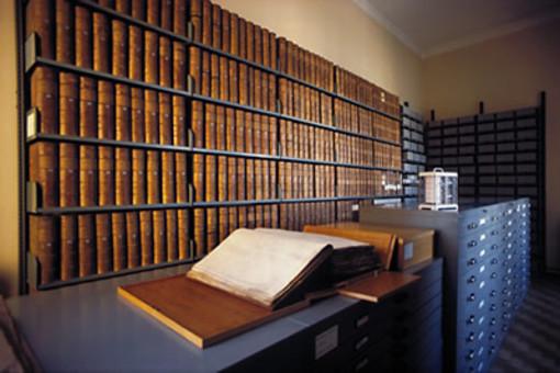 Giornate Europee del Patrimonio: nel weekend visite guidate all'Archivio di Stato ad Imperia