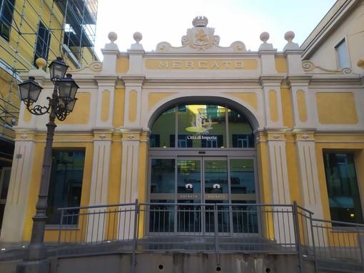 Imperia: concessione del bar al Mercato coperto di Porto Maurizio, è possibile fare domanda sino all'8 giugno