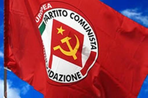 Mariano Mij confermato segretario provinciale di Rifondazione Comunista