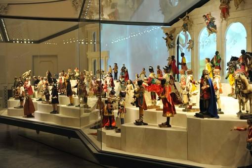 Imperia, in vista del Natale il Comune stanzia 19 mila euro per il museo del Presepe del Maragliano