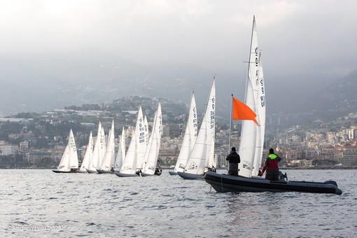 Cresce l'attesa per i mitici 'Dragoni' allo Yacht Club Sanremo: otto nazioni pronte a sfidarsi