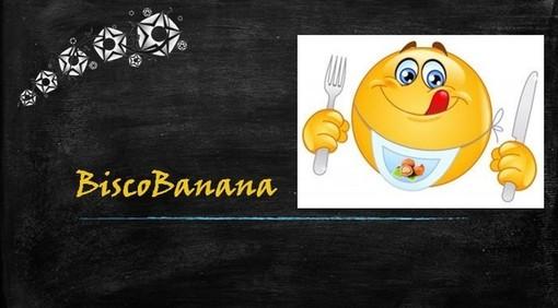 Felici & Veloci, la nuova Ricetta AutograFATA di Fata Zucchina. Oggi cucinamo: biscobanana