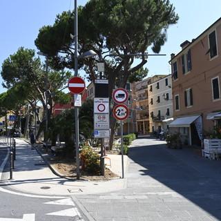 Imperia, stop alla Ztl a Borgo Marina: il Comune al fianco delle attività di ristorazione colpite dalla crisi pandemica